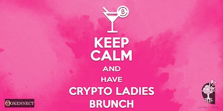Crypto Ladies Brunch Tickets