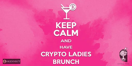 Crypto Ladies Brunch
