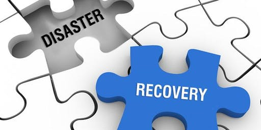 """Disaster Preparedness Contracting Forum"""