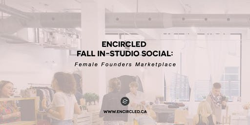 Encircled - Female Founders Marketplace