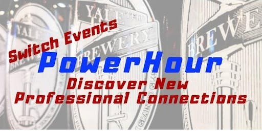 Switch Events - PowerHour