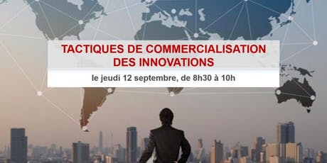 Tactiques de commercialisation des innovations tickets