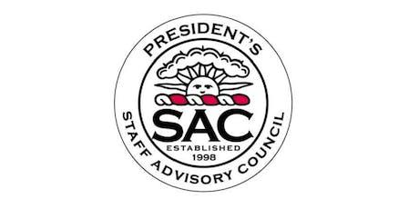 SAC Cultural Potluck tickets