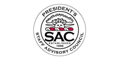 SAC Cultural Potluck