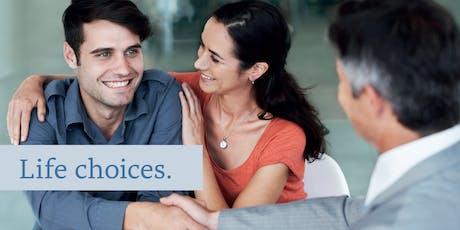 Life Insurance Awareness Month Workshop tickets