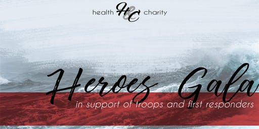 Heroes Gala - Wounded Warriors