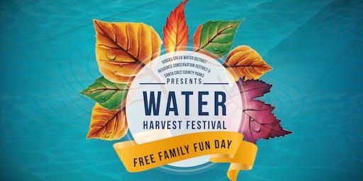 Water Harvest Festival