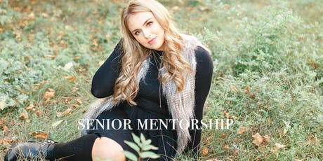 Senior Shoot Out + Mentoring with Carbonell Photography tickets