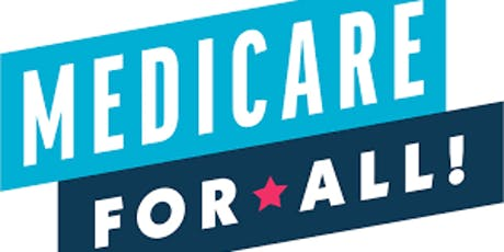 Medicare for All Forum tickets
