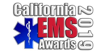 2019 CA EMS Awards Ceremony tickets