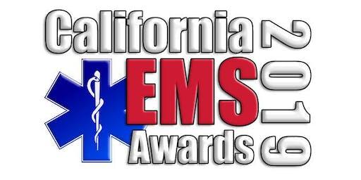 2019 CA EMS Awards Ceremony