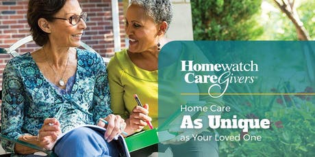 HOMEWATCH CARE GIVERS IS HIRING! tickets
