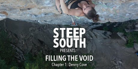 Steep South Film Screening - River Sports Climbing Center, Knoxville tickets