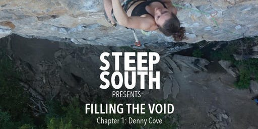 Steep South Film Screening - River Sports Climbing Center, Knoxville