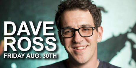 Dave Ross tickets