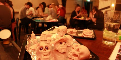 POP UP SCULPTING  @ The Lighthouse Dun Laoghaire tickets