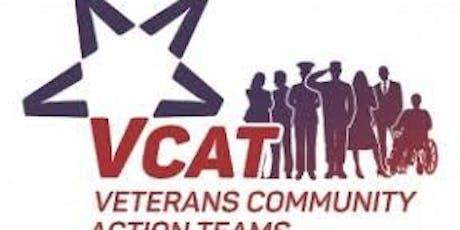 R2 VCAT Quarterly Meeting @ Reining Liberty Ranch tickets