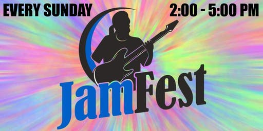 JAMFEST! Local Musicians, Live music, Real Fun in Naples, Florida