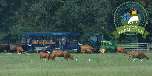 53rd Annual Santa Rosa County Farm Tour