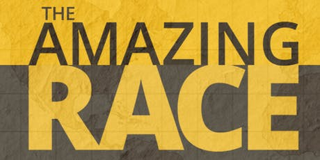 CCC's Amazing Race tickets