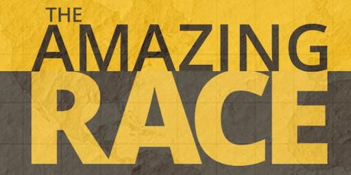 CCC's Amazing Race