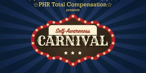 PHR Total Compensation Carnival 2