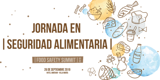 | Jornada en Seguridad Alimentaria | Food Safety Summit |