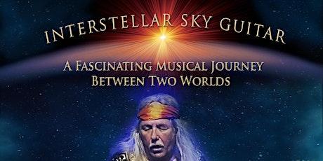 Uli Jon Roth Interstellar Sky Guitar Tour tickets