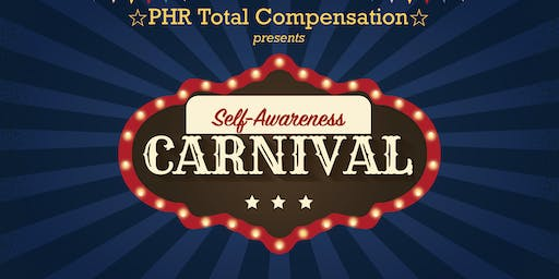 PHR Total Compensation Carnival 3