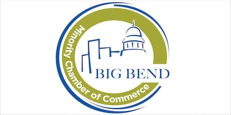 Big Bend Minority Chamber of Commerce Golf Tournament tickets
