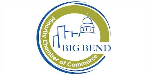 Big Bend Minority Chamber of Commerce Golf Tournament
