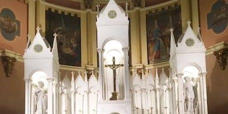 St. Gabriel Parish 125th Anniversary tickets