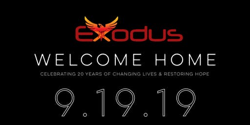 WELCOME HOME: ETC 20th Anniversary Celebration