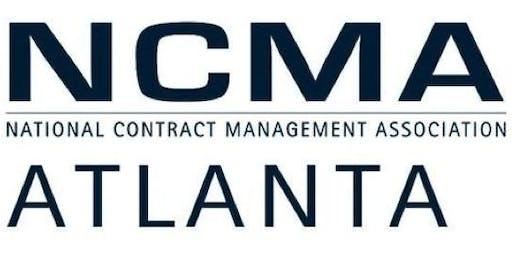 NCMA Atlanta Program Year Kick-off
