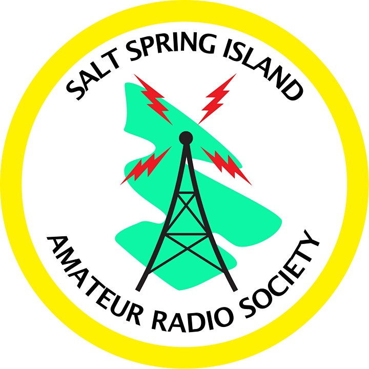 Basic Amateur Radio Licensing Course (Four Saturday Mar 14 to Apr 4, 2020) image