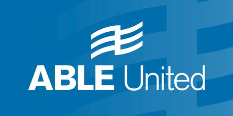 How to Save and Invest with ABLE United tickets