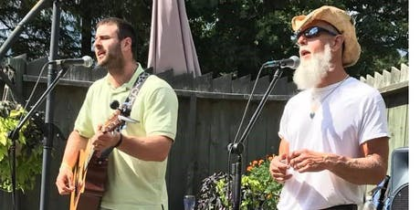 LIVE MUSIC - Bad Hat Daddy O's 1:30pm-4:30pm tickets