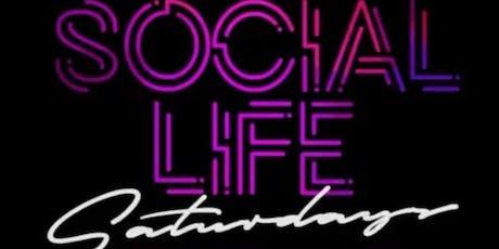 Social Life Saturdays @ Revel ATL tickets