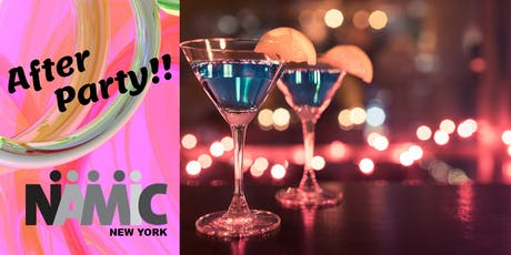 NAMICNY NATIONAL CONFERENCE & DIVERSITY WEEK AFTER-PARTY tickets