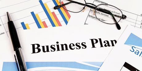 Business Planning (An Intro) - Friday, November 15, 2019 tickets