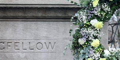 Longfellow Birthday Celebration