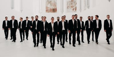 Sonat Vox Men's Choir - St John's College Chapel, Cambridge