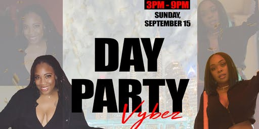 DAY PARTY VYBEZ