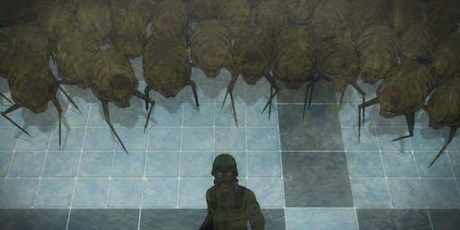 [Proyección] Gyo: Tokyo Fish Attack — Cine Kawaii