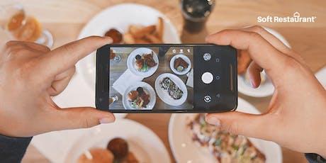 Aguascalientes:7 Estrategias de Mercadotecnia para impulsar tu restaurante ingressos