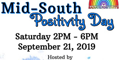 Mid-South Positivity Day tickets