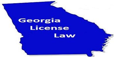 Georgia Real Estate License Law Best Practices   Renew your License in 2019! - Watkinsville tickets
