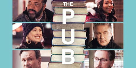 Film Night - The Public tickets