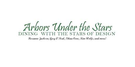 Arbors Under the Stars tickets