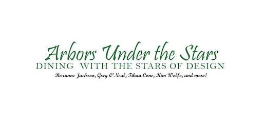 Arbors Under the Stars